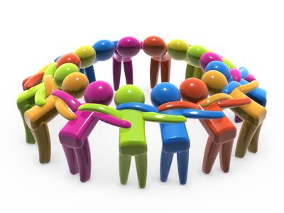 Formação de Grupos
