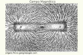 Efeito eletromagnético