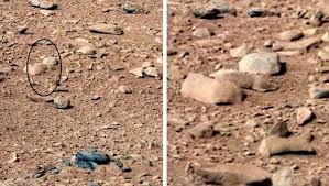 Toys em Marte